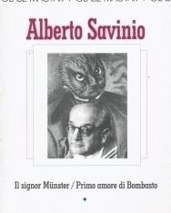 Il Signor Münster / Primo Amore di Bombasto - Münster Úr / Bombast Első Szerelme