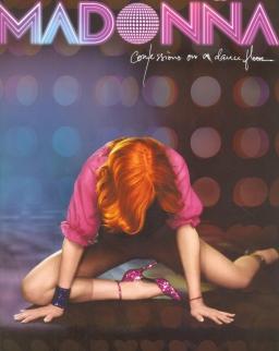 Madonna: Confessions on a dance floor - ének, zongora, gitár