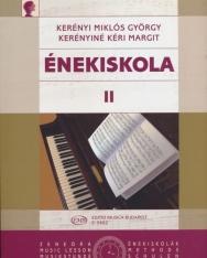 Kerényi: Énekiskola 2.