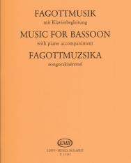 Fagottmuzsika
