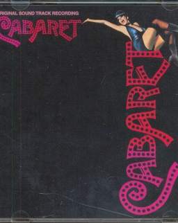 Cabaret - Original soundtrack