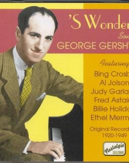 Gershwin: Songs