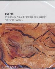Antonin Dvorák: Symphony No. 9.