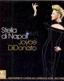 Joyce DiDonato: Stella di Napoli - Bel canto arias