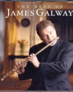James Galway : The best of