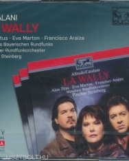 Alfredo Catalani: La Wally - 2 CD