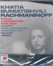 Sergey Rachmaninov: Concerto for Piano 2,3