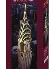 Heye Panorama Puzzle 1000 - Chrysler Building
