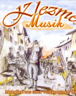 Klezmer Musik