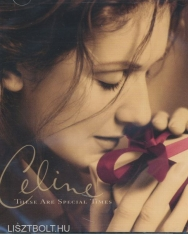 Céline Dion: These are Special Times