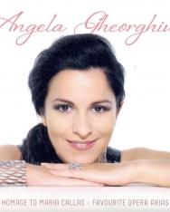 Angela Gheorghiu: Homage to Maria Callas - favourite opera arias