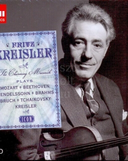 Fritz Kreisler Collection - 10 CD