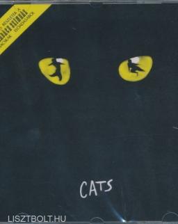 Macskák - Madách Színház előadása