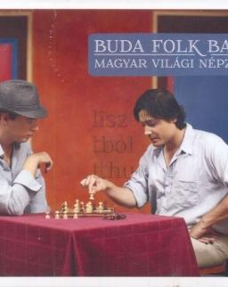 Buda Folk Band: Magyar világi népzene
