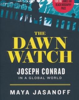 Maya Jasanoff: The Dawn Watch