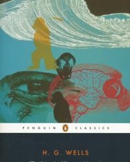 H. G. Wells: The Island of Doctor Moreau - Penguin Classics