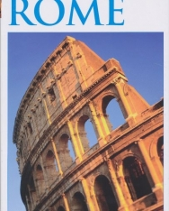 DK Eyewitness Travel Guide - Rome