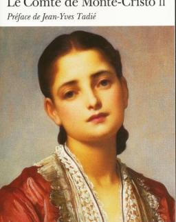 Alexandre Dumas: Le Comte de Monte-Cristo Tome 2