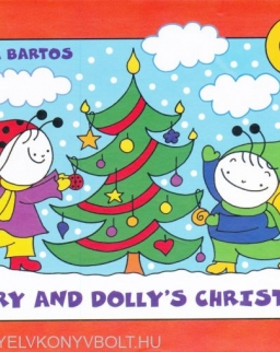 Bartos Erika: Berry and Dolly's Christmas