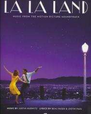 La La Land  (Kaliforniai álom) ének-zongora-gitár