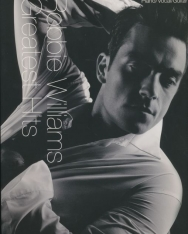 Robbie Williams: Greatest Hits (Piano, vocal, guitar)