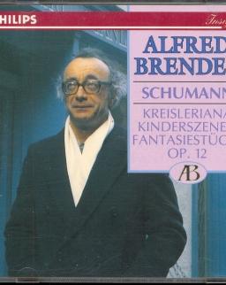 Robert Schumann: Kreisleriana, Kinderszenen, Fantasiestücke