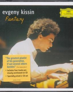 Evgeny Kissin - Fantasy - 2 CD