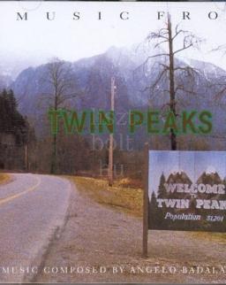 Twin Peaks - a sorozat zenéje