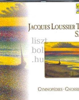 Jacques Loussier Trio plays Satie: Gymnopédies, Gnossiennes