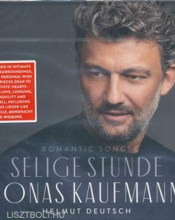Jonas Kaufmann: Selige Stunde - Romantic Songs