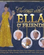 Christmas with Ella and Friends - 2 CD