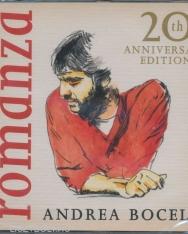 Andrea Bocelli: Romanza - 20th Anniversary Edition