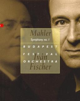 Mahler: Symphony No. 1 SACD