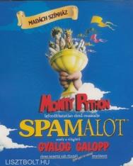 Spamalot Musical - Madách színház előadása