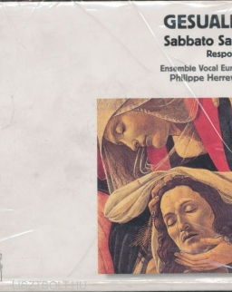 Gesualdo: Sabbato Sancto, Motets / Gorli: Requiem
