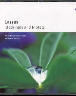 Lassus: Madrigals and Motets