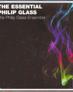 Philip Glass: Essential