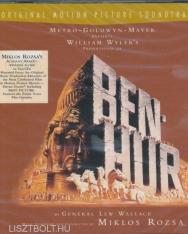 Ben Hur - filmzene 2 CD