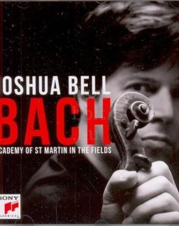 Joshua Bell: Bach album