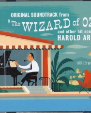 Wizard of Oz - and other songs by Harold Arlen