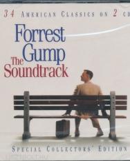Forrest Gump - filmzene 2 CD