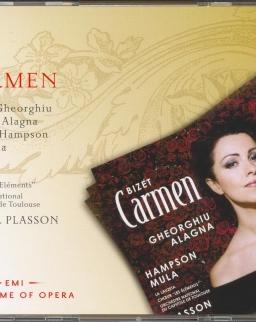 Georges Bizet: Carmen - 3 CD