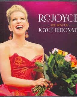 Joyce DiDonato: Rejoyce! - 2 CD