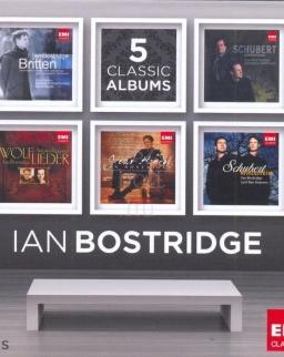 Ian Bostridge - Collection - 5 CD