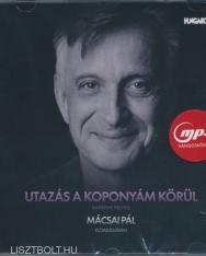 Karinthy Frigyes: Utazás a koponyám körül  - MP3 Mácsai Pál előadásában
