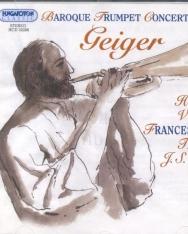 Barokk Trombitaversenyek (Händel, Vivaldi, Franceschini, Tartini, Bach)