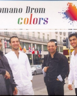 Romano Drom: Colors