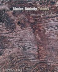 Binder Károly - Borbély Mihály: 7 Duets
