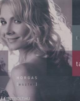 Horgas Eszter: Full tilt Tango