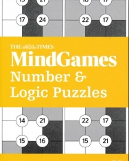 The Times MindGames Number and Logic Puzzles Book 2 - 500 brain-crunching puzzles, featuring 7 popular mind games